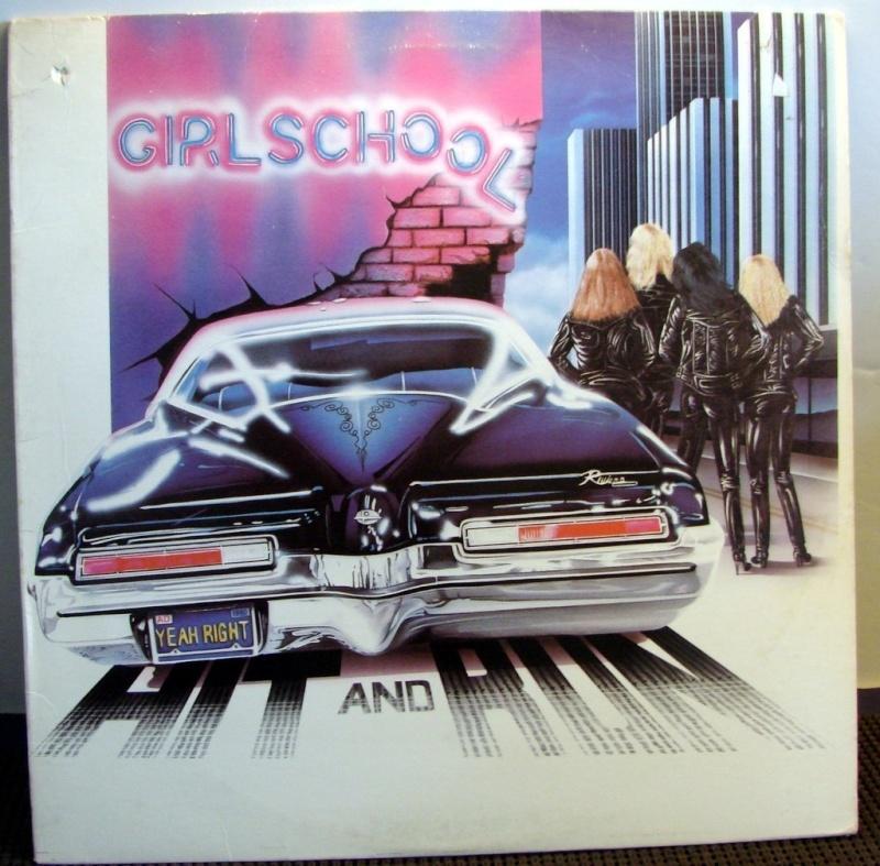 Rock and road disques avec une voiture sur la pochette - Page 2 Kgrhqn53