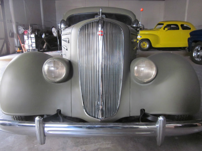 Chevrolet 1936 - 39 custom & mild custom Kgrhqr19
