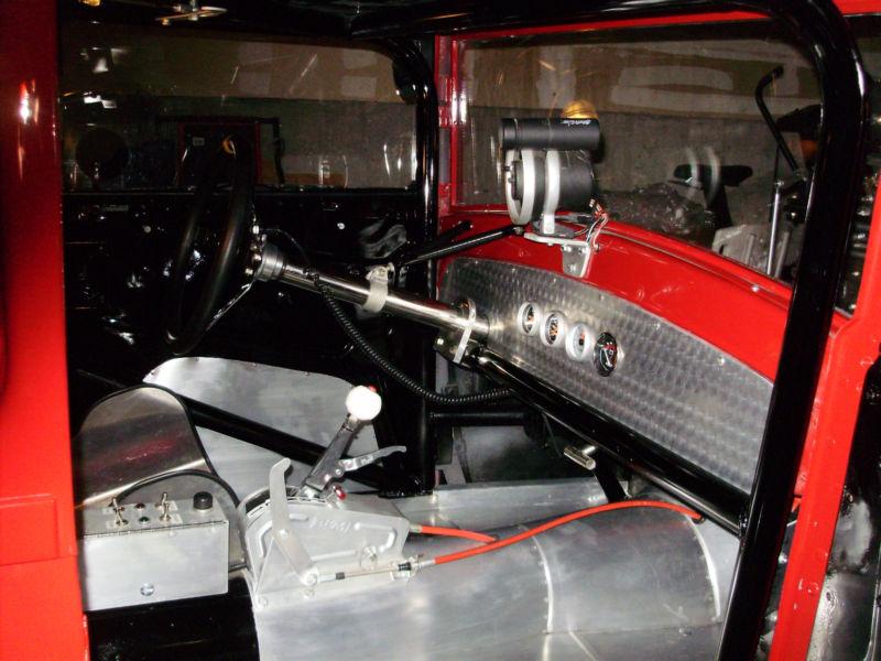 Hot rod gasser Kgrhqr33