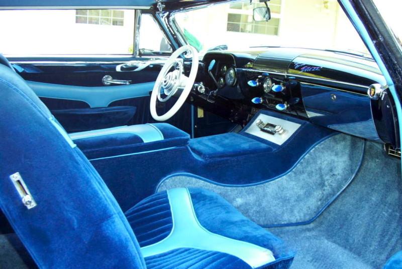 Mercury 1952 - 54 custom & mild custom Kgrhqr44