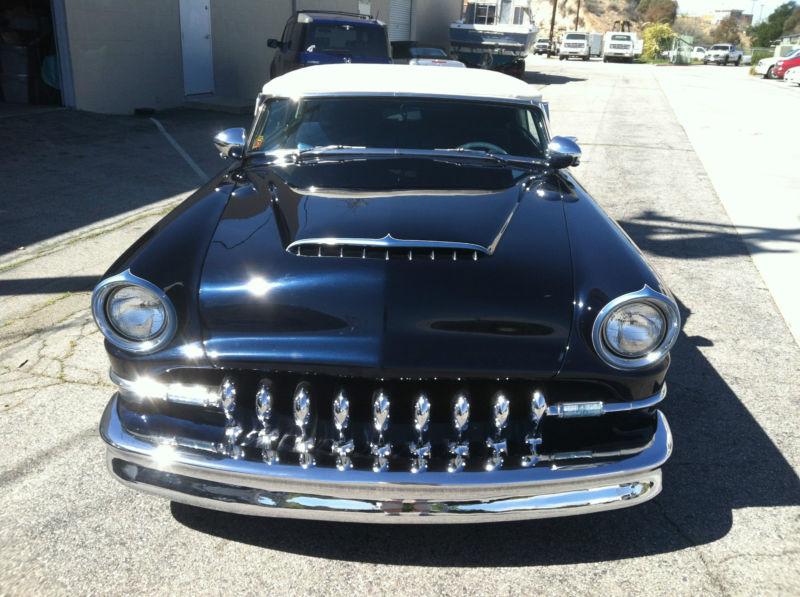 Mercury 1952 - 54 custom & mild custom Kgrhqr45