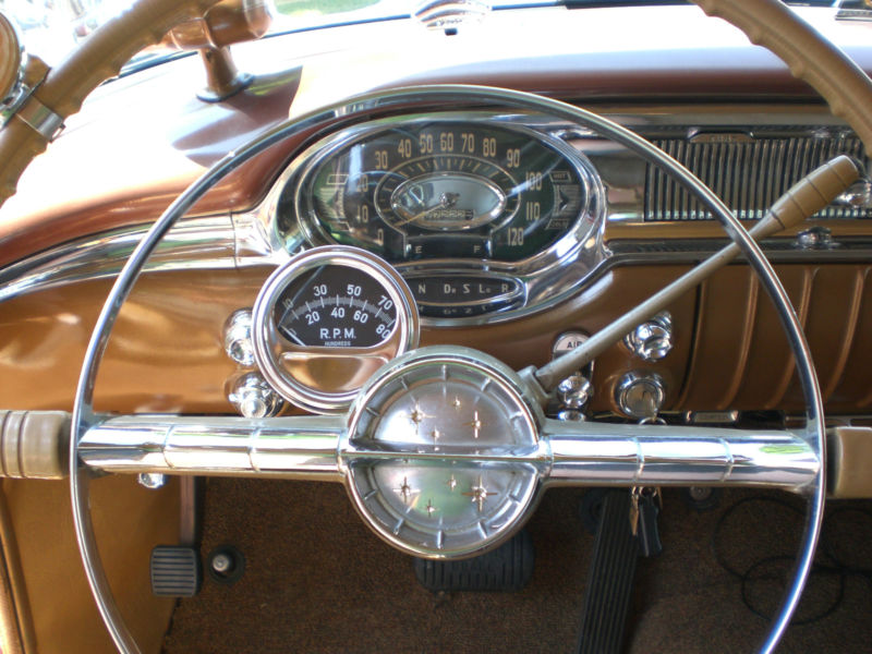 Oldsmobile 1955 - 1956 - 1957 custom & mild custom Kgrhqr52