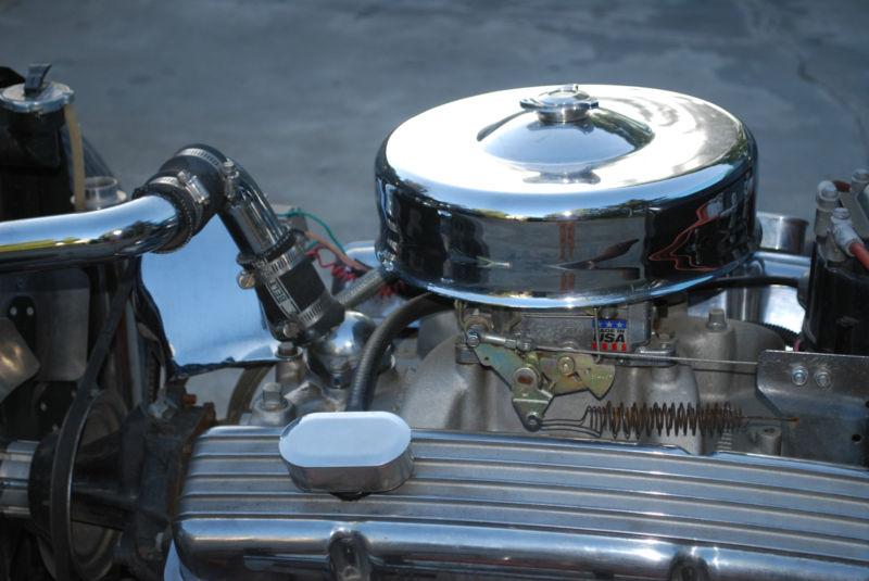 Ford T hot rod (1908 - 1927) - T rod Kgrhqr55