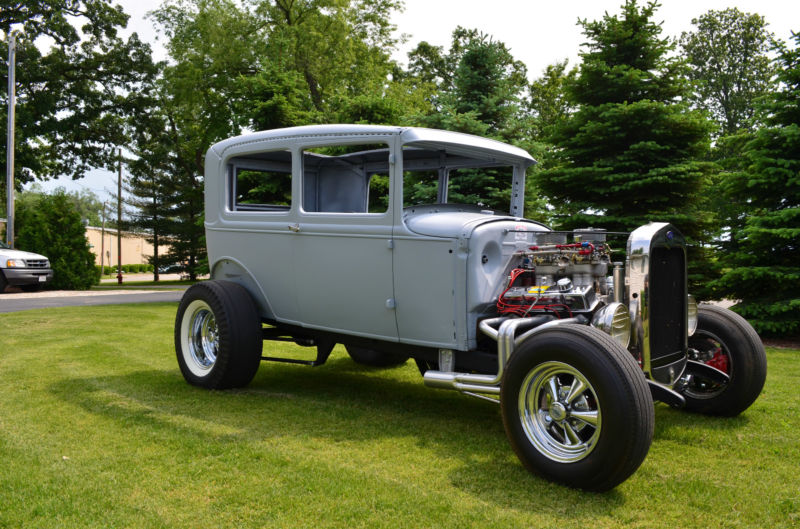 Ford 1931 Hot rod Kgrhqr62