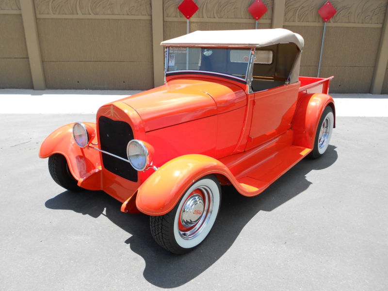 1928 - 29 Ford  hot rod - Page 2 Kgrhqv19