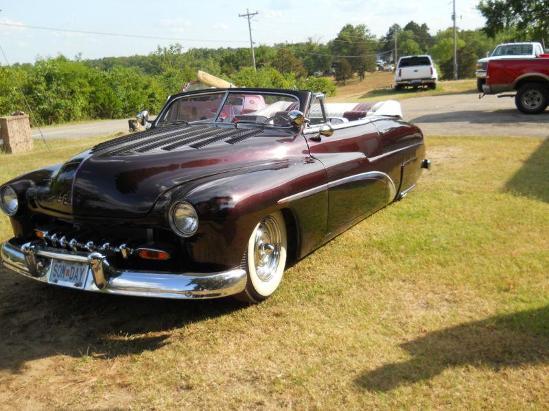 Mercury 1949 - 51  custom & mild custom galerie - Page 6 Kgrhqv24