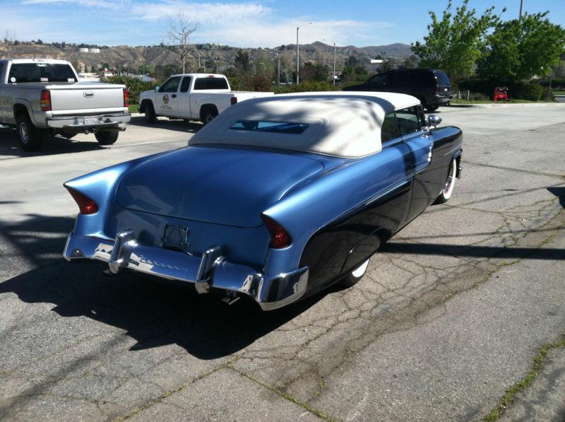 Mercury 1952 - 54 custom & mild custom Kgrhqv33