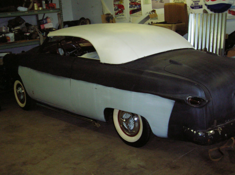Ford 1949 - 50 - 51 (shoebox) custom & mild custom galerie - Page 4 Kgrhqv37