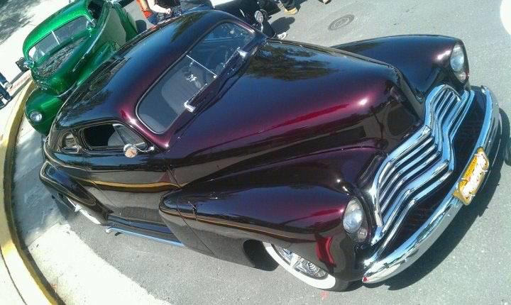 Chevrolet 1946 - 48 custom & mild custom Kgrhqv43