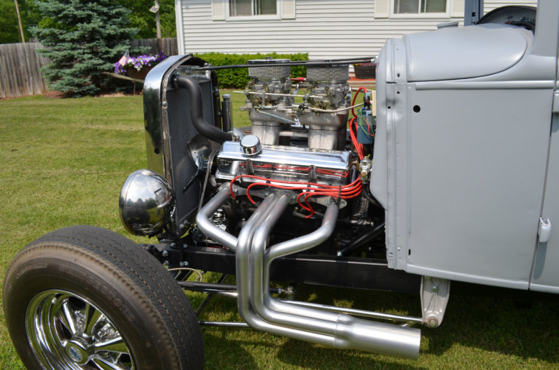 Ford 1931 Hot rod Kgrhqv60