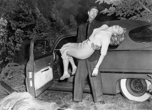 Hot Rod Rumble - Leslie H. Martinson - 1957   Kgrhqv61