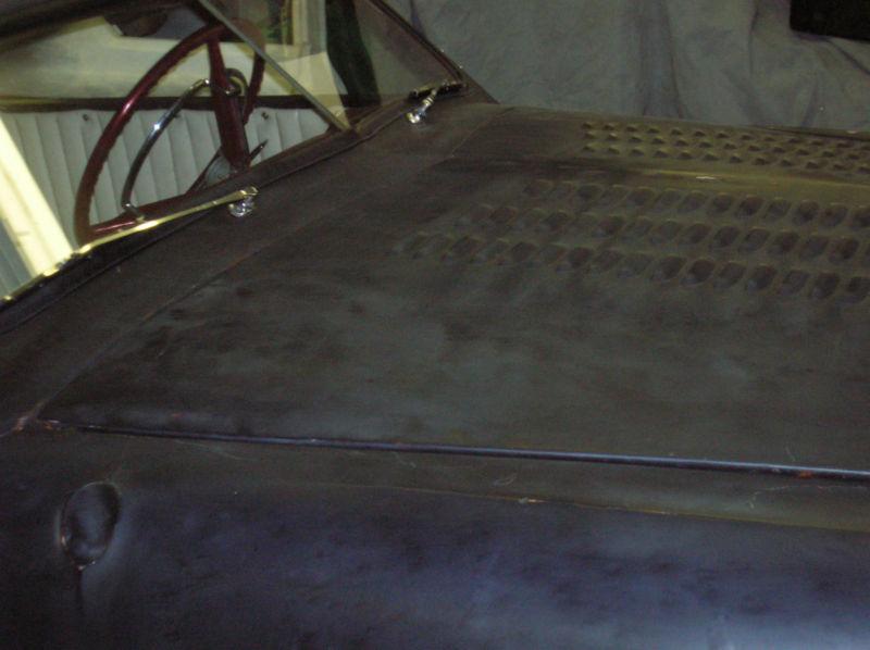 Ford 1949 - 50 - 51 (shoebox) custom & mild custom galerie - Page 4 Kgrhqz35