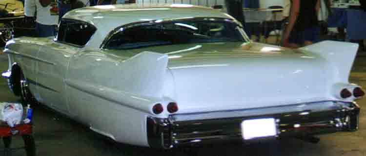 Cadillac 1957 & 1958  custom & mild custom Kkoa0110