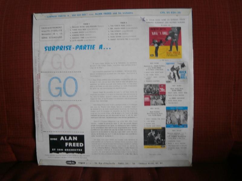 Les albums 33 tours classiques du rock des 1950's et 1960's - Classic Lp's of 1950's and 1960's rock - Page 4 P4010011