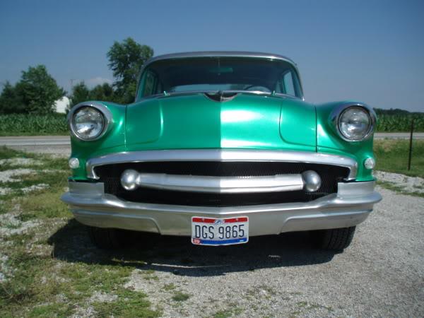 Buick 1955 - 57 custom & mild custom P6180110