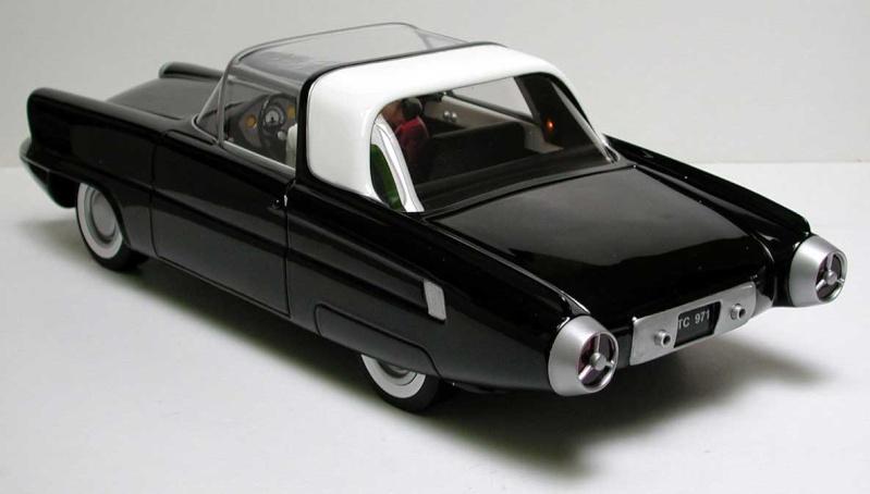 1953 Ford X-100  Rayban10