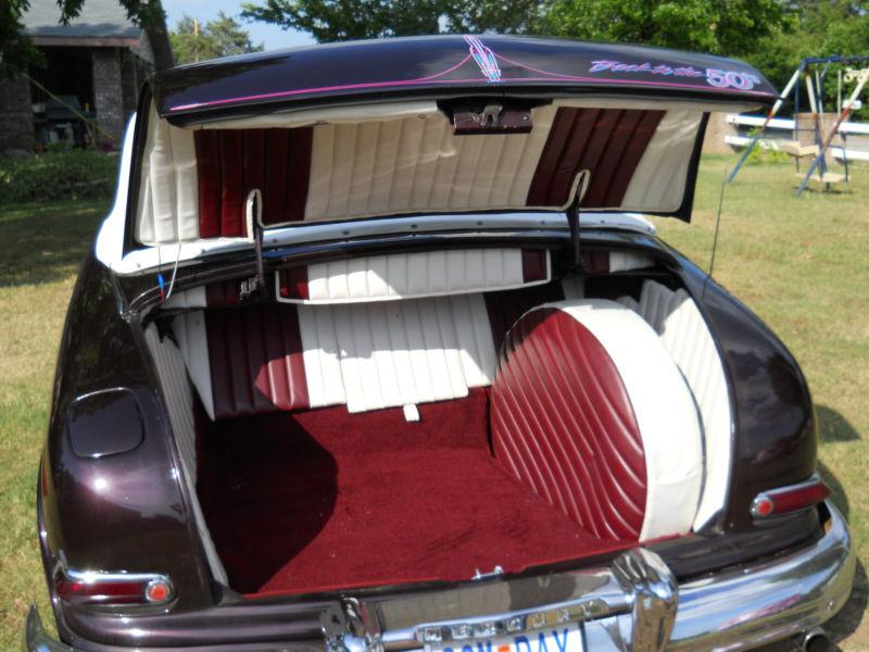 Mercury 1949 - 51  custom & mild custom galerie - Page 6 T2ec1109