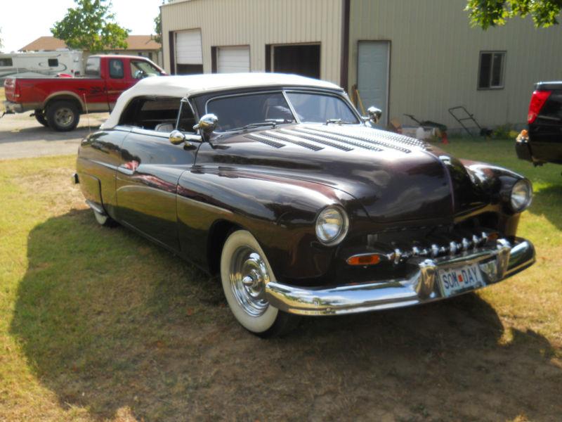 Mercury 1949 - 51  custom & mild custom galerie - Page 6 T2ec1116