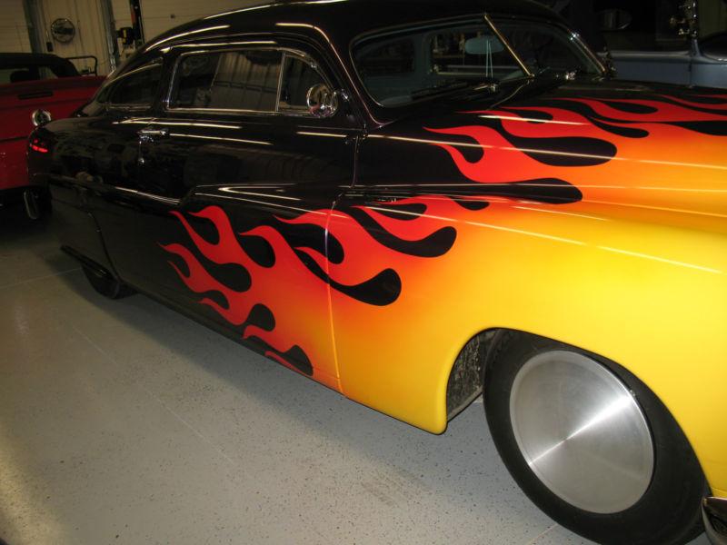 Mercury 1949 - 51  custom & mild custom galerie - Page 6 T2ec1126