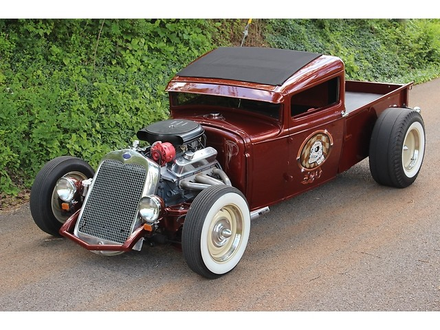 1930 Ford hot rod - Page 2 T2ec1128