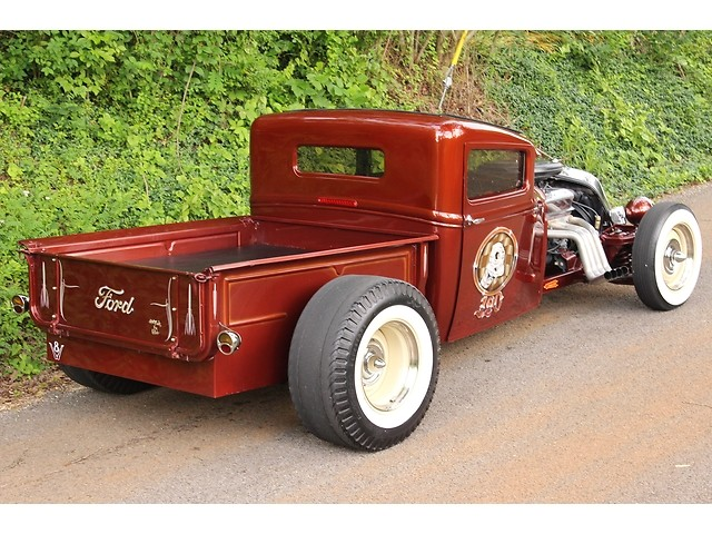 1930 Ford hot rod - Page 2 T2ec1132