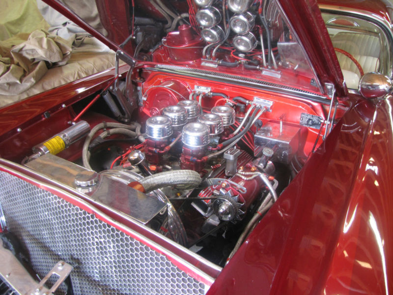 Chevy 1958 custom & mild custom - Page 2 T2ec1150