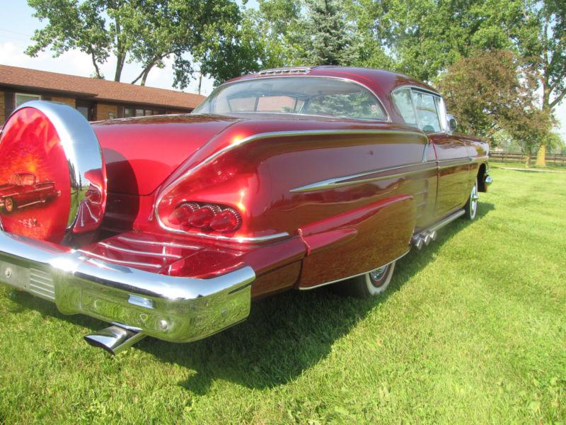 Chevy 1958 custom & mild custom - Page 2 T2ec1155
