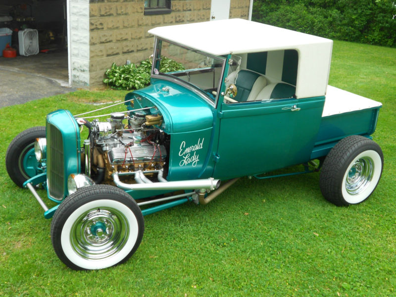 1928 - 29 Ford  hot rod - Page 2 T2ec1158