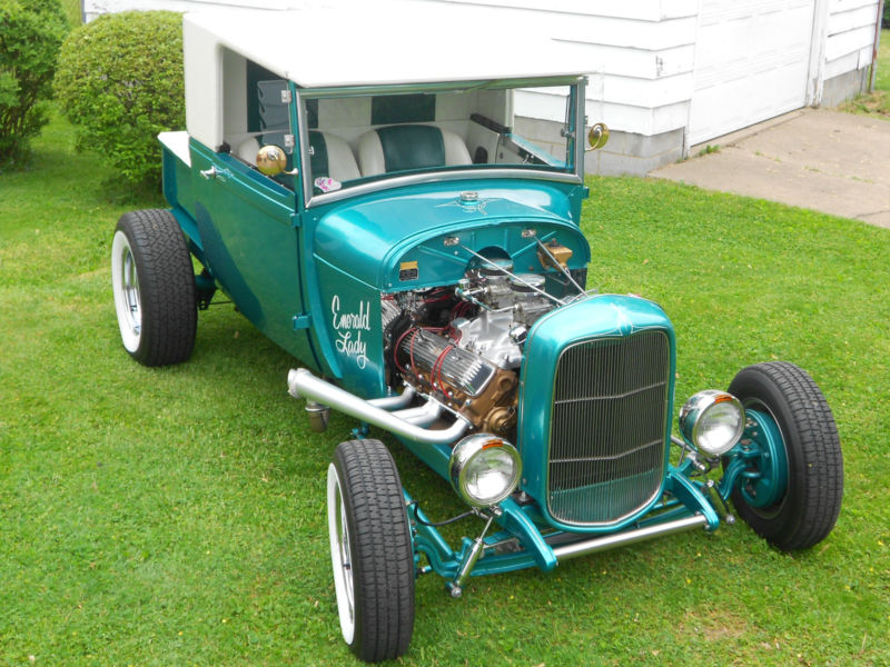 1928 - 29 Ford  hot rod - Page 2 T2ec1159