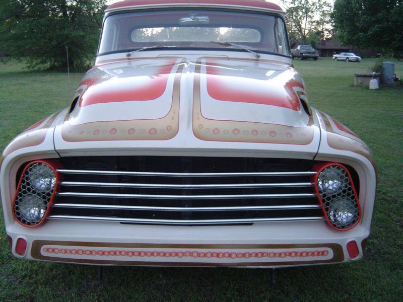 Ford Pick Up 1953 - 1956 custom & mild custom - Page 2 T2ec1186