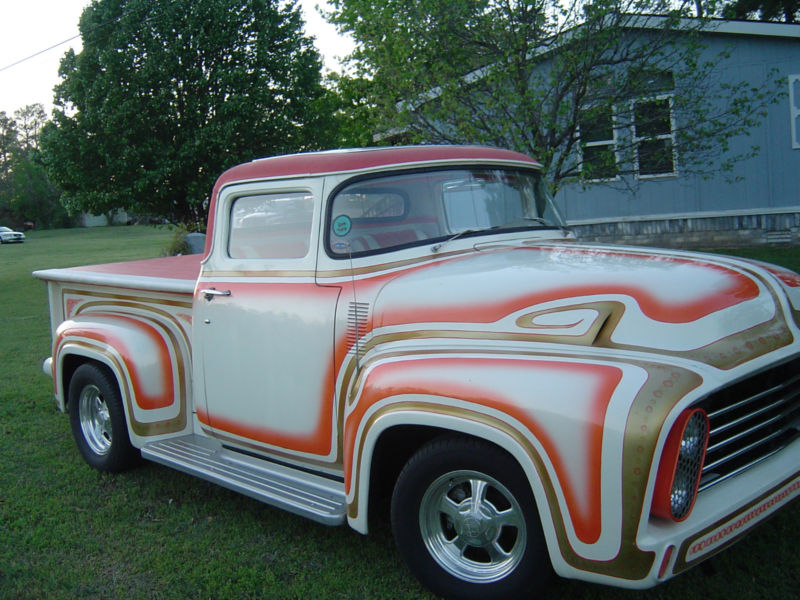 Ford Pick Up 1953 - 1956 custom & mild custom - Page 2 T2ec1188