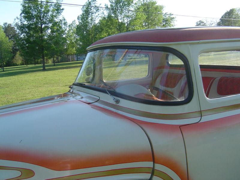 Ford Pick Up 1953 - 1956 custom & mild custom - Page 2 T2ec1190