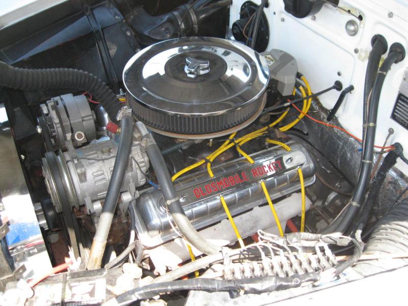 Oldsmobile 1948 - 1954 custom & mild custom - Page 2 T2ec1199