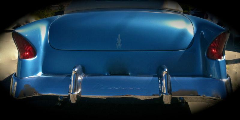 Mercury 1952 - 54 custom & mild custom T2ec1207