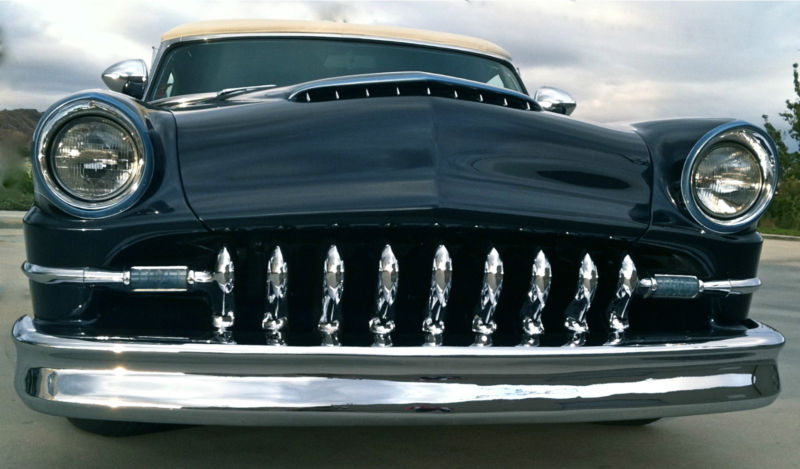Mercury 1952 - 54 custom & mild custom T2ec1210