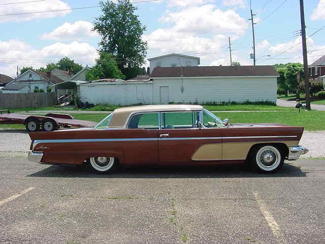 Lincoln 1958 - 1960 custom & mild custom T2ec1213
