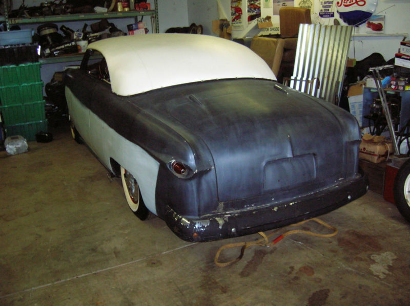 Ford 1949 - 50 - 51 (shoebox) custom & mild custom galerie - Page 4 T2ec1219