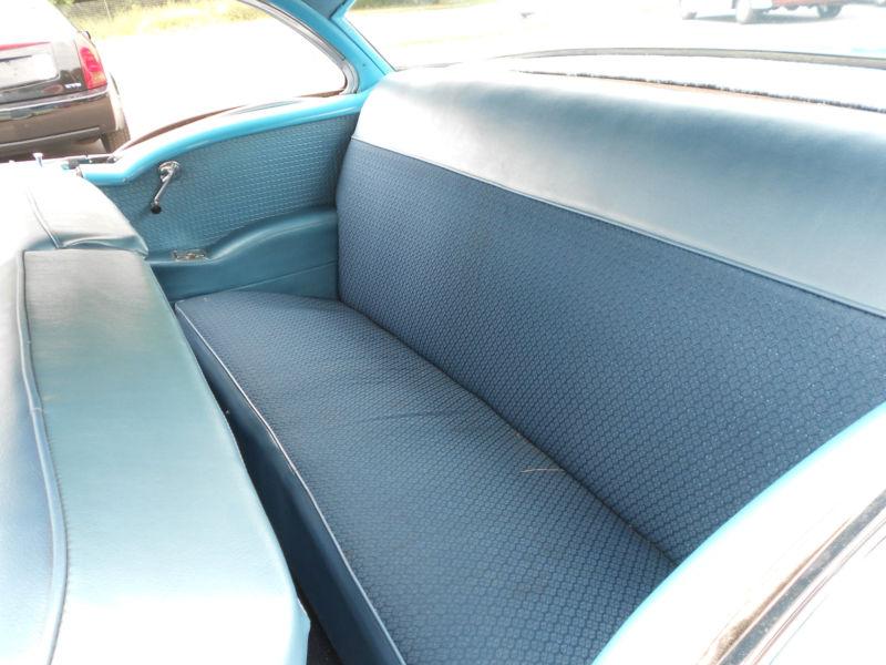 Buick 1955 - 57 custom & mild custom T2ec1235