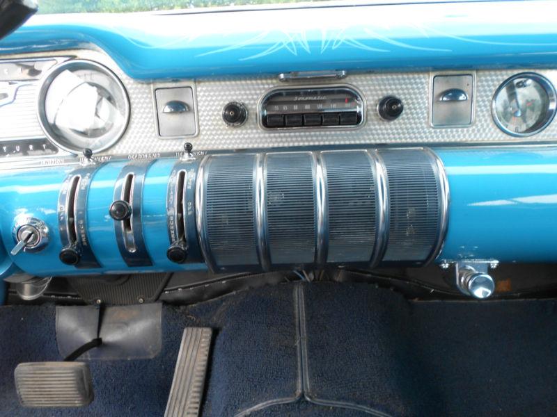 Buick 1955 - 57 custom & mild custom T2ec1241