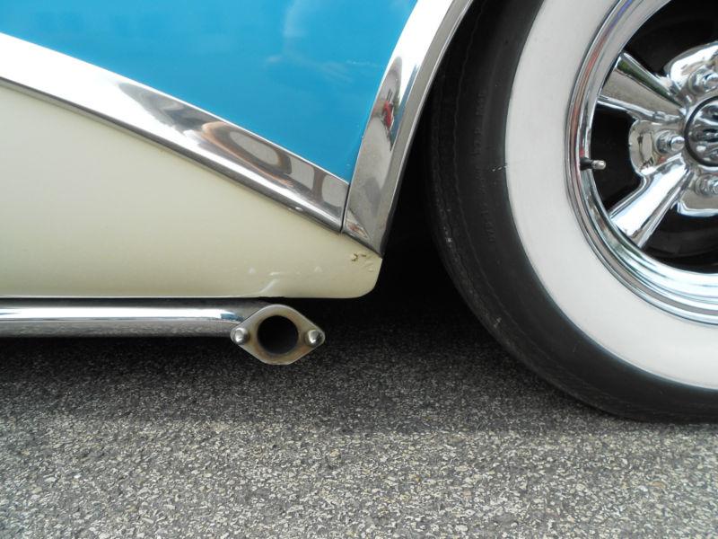 Buick 1955 - 57 custom & mild custom T2ec1243