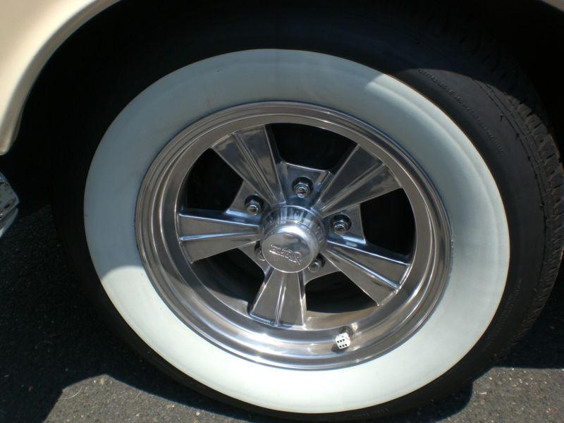 Oldsmobile 1955 - 1956 - 1957 custom & mild custom T2ec1267