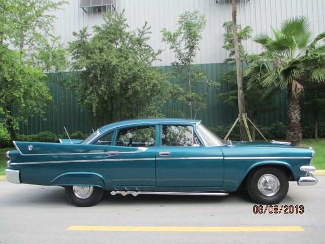 Dodge 1957 , 1958 & 1959 custom & mild custom T2ec1277