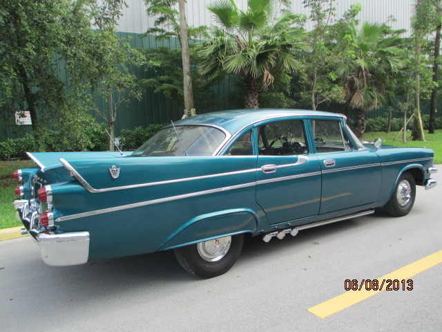 Dodge 1957 , 1958 & 1959 custom & mild custom T2ec1283