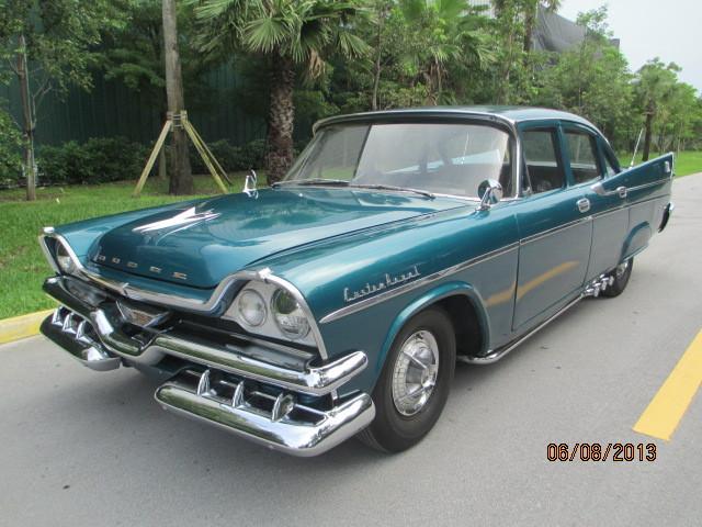 Dodge 1957 , 1958 & 1959 custom & mild custom T2ec1284