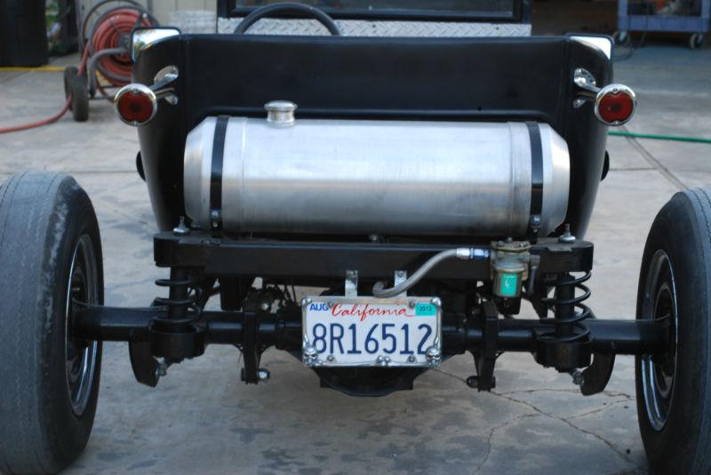 Ford T hot rod (1908 - 1927) - T rod T2ec1287
