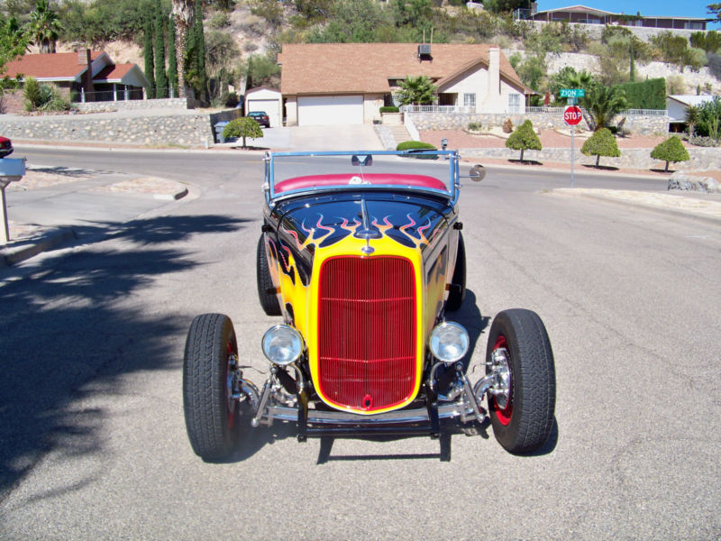 1932 Ford hot rod - Page 4 T2ec1290