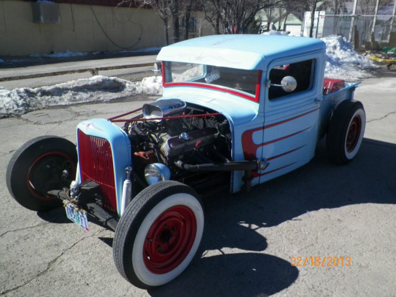 1932 Ford hot rod - Page 4 T2ec1300