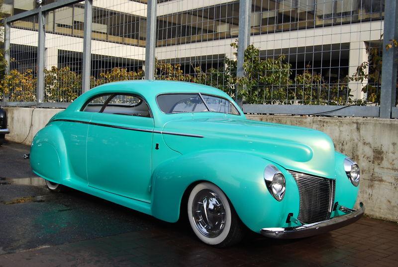 Ford & Mercury 1939 - 40 custom & mild custom - Page 2 T2ec1317