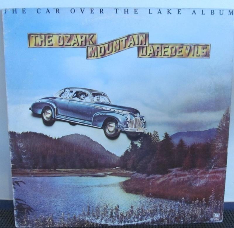 Rock and road disques avec une voiture sur la pochette - Page 2 T2ec1334