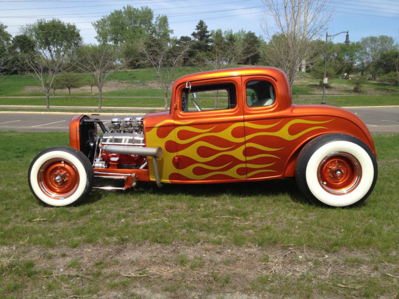 1932 Ford hot rod - Page 3 T2ec1610